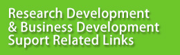 Research Development & Business Development Suport Related Links